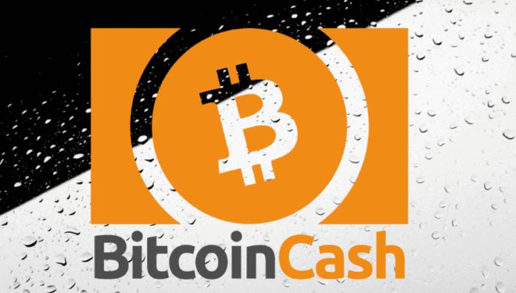 Bitcoin Cash Belini Doğrultamadı