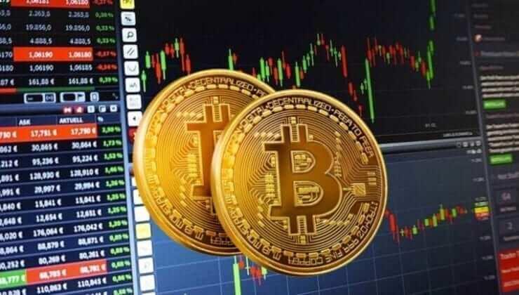 Bitcoin Fiyatıyla ilgili olumlu sinyaller