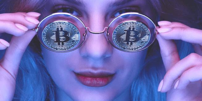 Bireysel yatırımcıların Bitcoin'e olan ilgisi