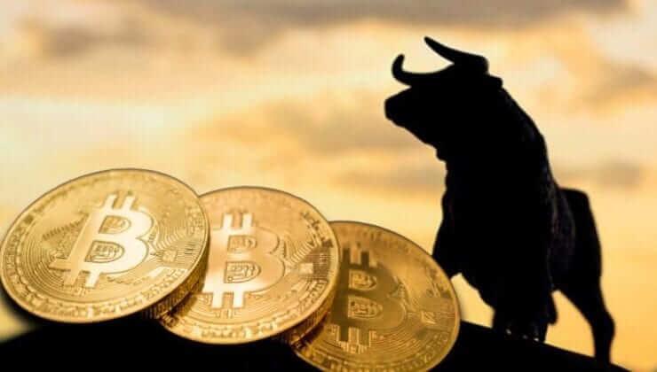 Gelişmeler; Bitcoin'in 60.000 doları aşmasını güçleştiriyor