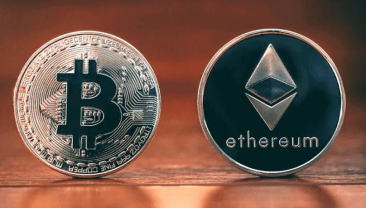 Ethereum, Bitcoin'in yerini alabilir