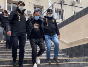 Kripto Para Çağrı Merkezi Kuran Şüpheliler Göz Altına Alındı