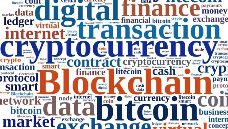 Kripto Para Terimler Sözlüğü