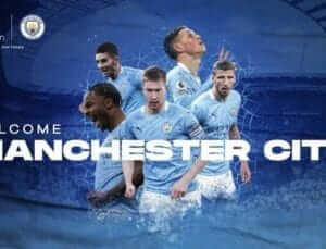 Socios taraftar tokenlerine Manchester City eklendi