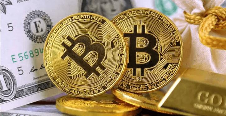 Bitcoin yükselirken, Spot döviz hacmi yükselmedi