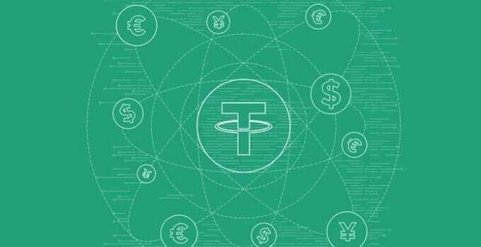 Borsaların Tether ve USD Coin gibi stablecoin rezervleri, yeni bir rekor kırdı.
