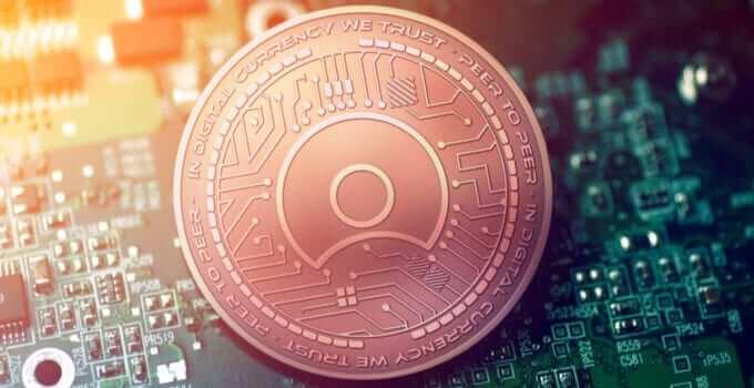 Bitcoin kritik destekte dururken, Blockchain Yayın token'ları fırladı