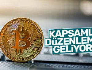 2 Hafta içinde Kripto Para Düzenlemesi Geliyor