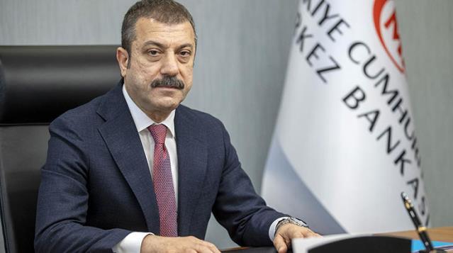 TCMB Başkanı Şahap Kavcıoğlu, Çok Tartışılan Ödeme Yasağına Açıklık Getirdi