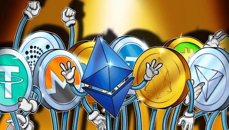 Ünlü CEO: Aktif ekosisteme sahip Altcoin'lerin Bitcoin'i yeneceğine inanıyor