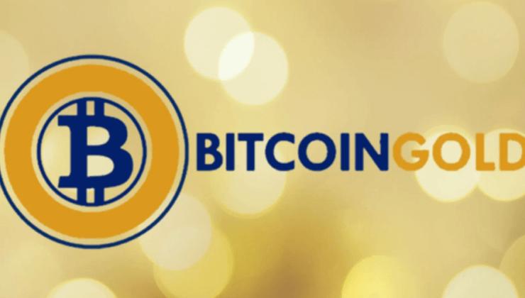 Bitcoin Gold (BTG) yüzde 173 arttı