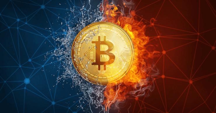 Bitcoin Fiyatı: Rekor Öncesi Son Virajda