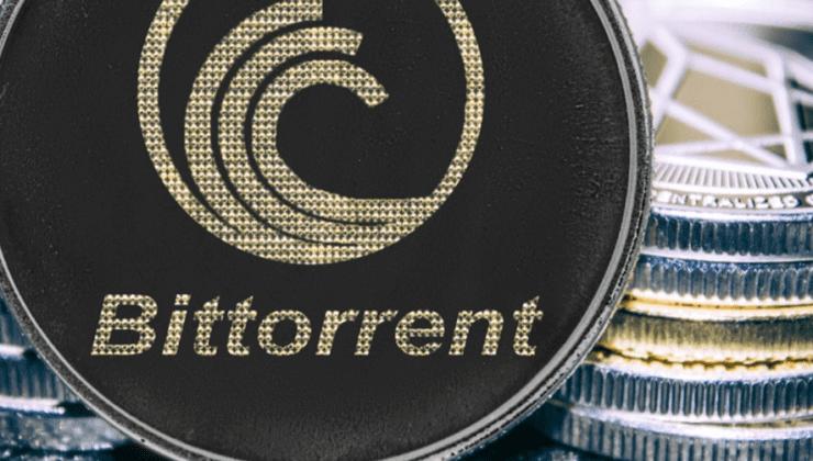 BitTorrent Türkiye'de En Çok Aranan Coin Oldu
