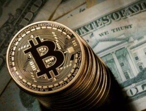 Bitcoin 55.000 sınırına dayandı! Güncel piyasa verileri