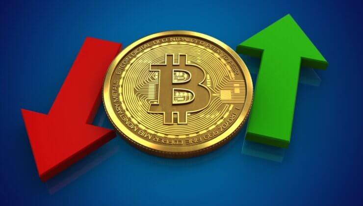 Bitcoin BTC/USD Destek ve Direnç Noktaları – 19 Nisan 2021