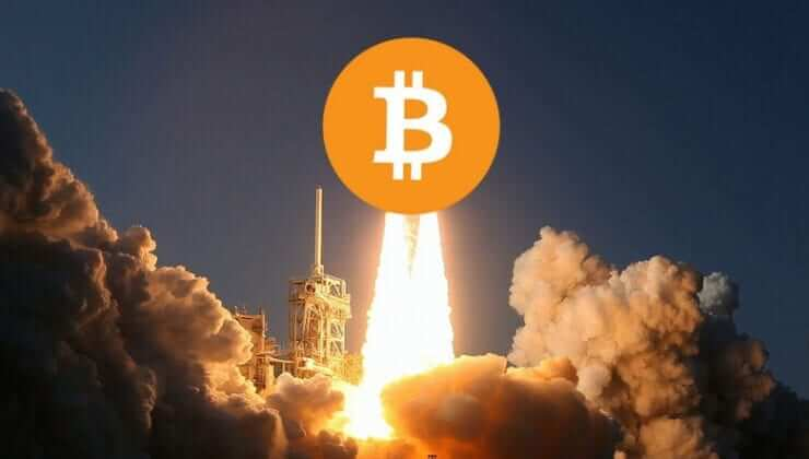 Bitcoin (BTC/USD) Fiyat Analizi – 1 Nisan 2021