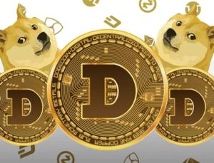 Dogecoin (DOGE) piyasa değeri Uniswap ve Litecoin'i geçti