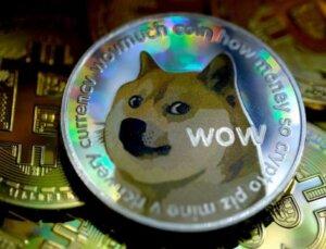 Dogecoin (DOGE) fiyatı tüm zamanların en yüksek değerine ulaştı