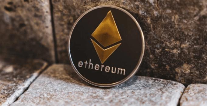 DeFi sektörüyle birlikte Ethereum fiyatı rekor kırdı