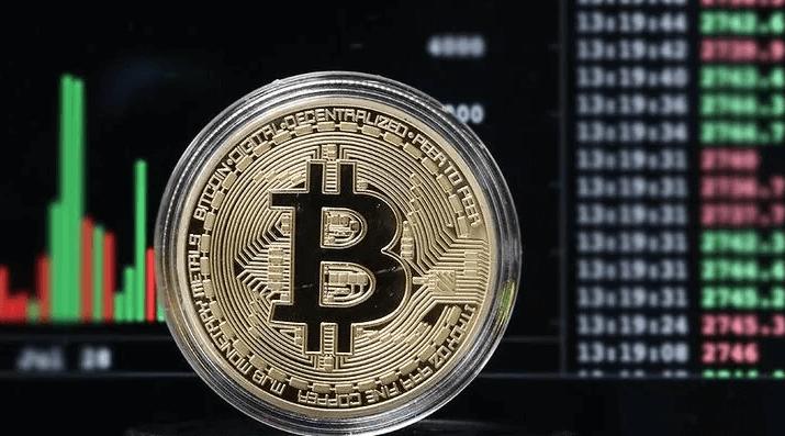 Günlük Kripto Para Analizi – Bitcoin BTC/USD
