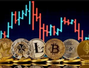 Kripto para piyasasının değeri 2 trilyon doları geçti