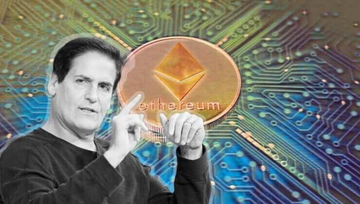 Milyarder Mark Cuban: Ethereum Açıklaması