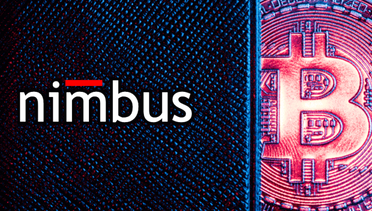 Nimbus CEO'su Jorge Sebastiao, Blockchain ve Dijital varlık sektöründeki en son gelişmeler hakkında bilgi verecek