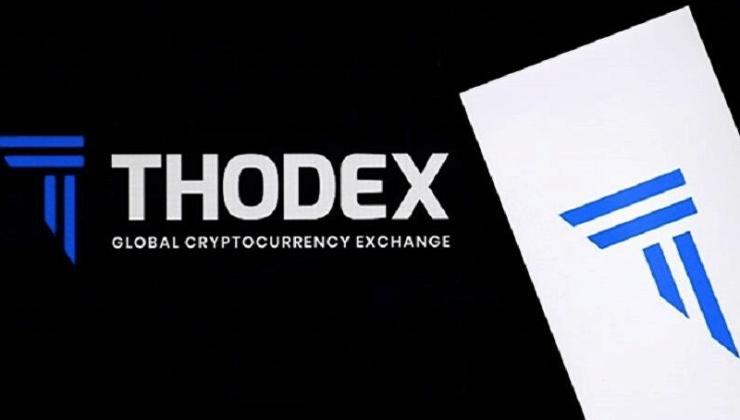 Düzeltme: Thodex vurgunu 2 milyar değil, 150 milyon dolar!