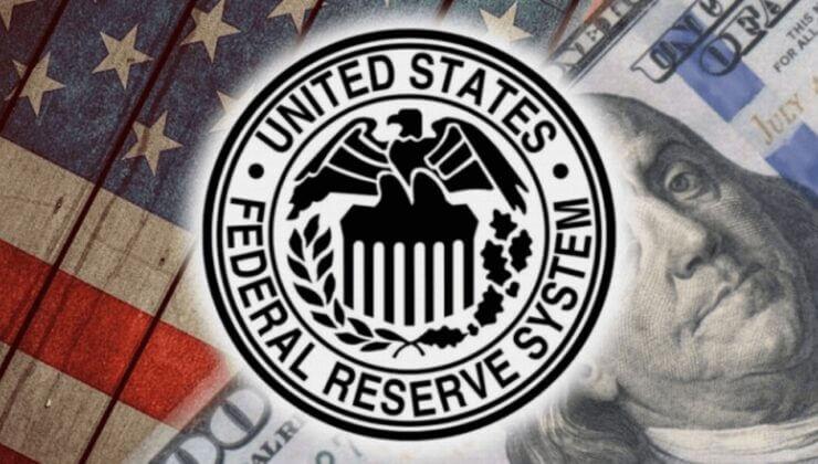 ABD Merkez Bankası, Ters Repo Yoluyla 351 Milyar Dolarlık Likiditeyi Kaldırdı