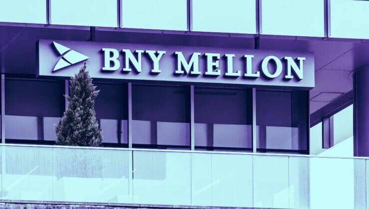BNY Mellon, İrlanda'da Kripto Saklama Hizmetlerini Başlattı