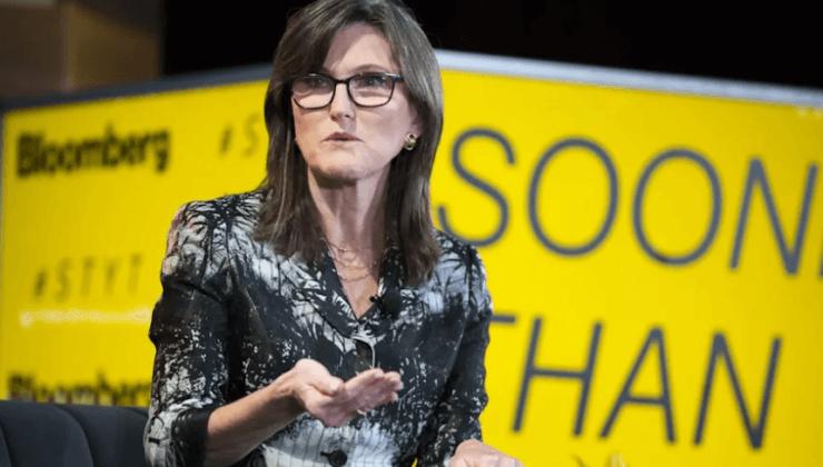 Cathie Wood'a Göre Bitcoin 500.000 Dolara Çıkacak