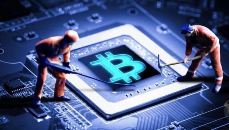 Bitcoin Madenciliğinde Daha Yeşil Adımlar Atılacak