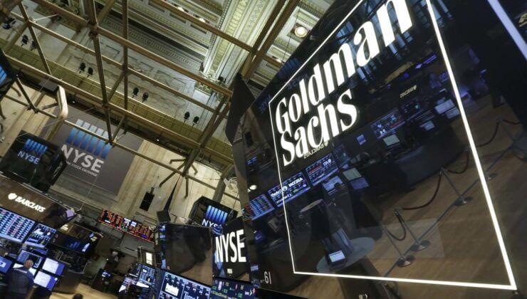 Goldman Sachs Kripto Dolandırıcılık Konusunda Endişeli
