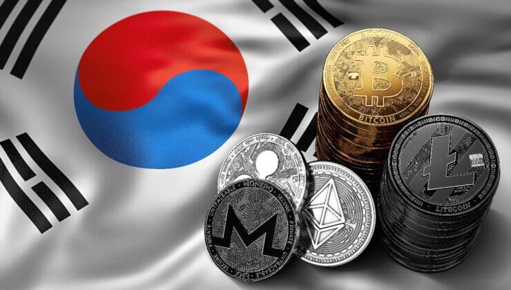 Güney Kore, Kripto Borsalarını Düzenlemeye Hazırlanıyor