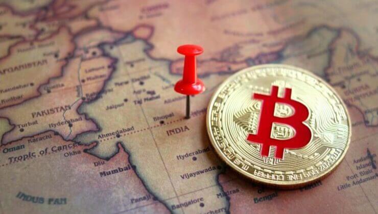 Hindistan, Kriptoya Yeniden Yasak Getirebilir