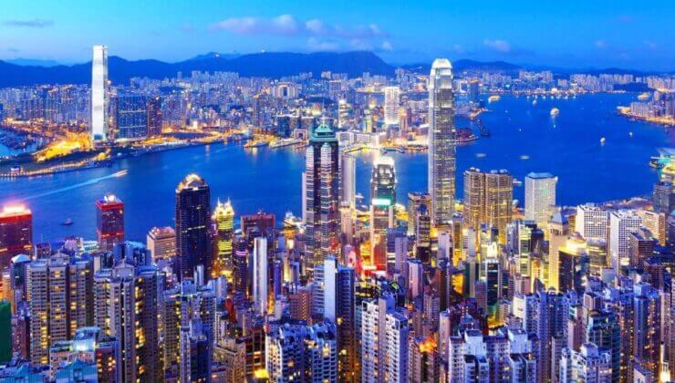 Hong Kong'daki Medya Sansürüne Karşı Blockchain Kullanılıyor