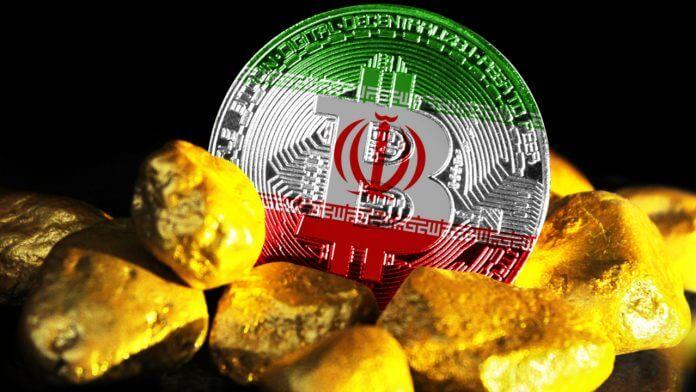 İran Yaptırımları Bitcoin Madenciliği ile Aşıyor İddiası