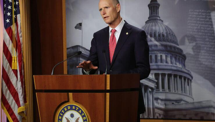 ABD'li Senatör,  Hazine Bakanı Yellen'ı Kripto Dolandırıcılığa Karşı Uyardı