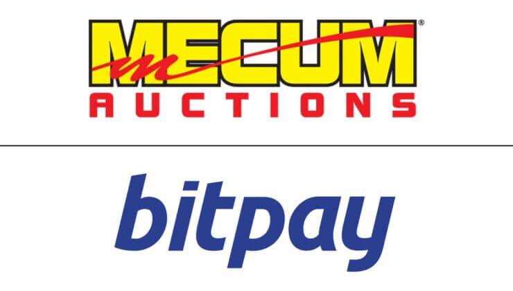 Ünlü Müzayede Şirketi Kripto Ödemeleri Bitpay ile Kabul Edecek