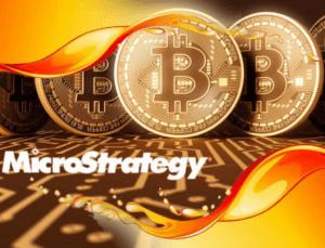 CEO Michael Saylor: Bitcoin fiyatındaki son düzeltmeyi fırsata çevirdi