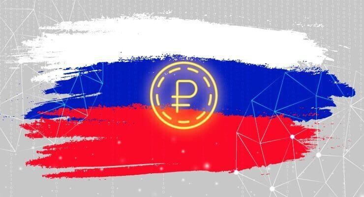 Rusya, 2022'de Dijital Ruble Denemelerine Başlayacak