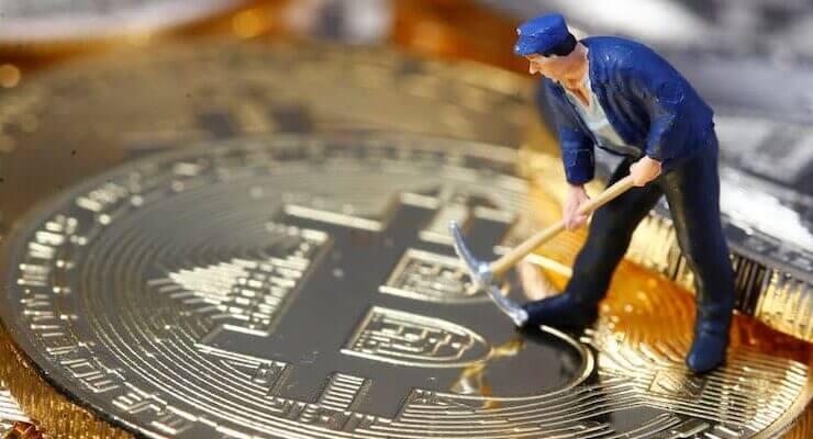 Sichuan, Bitcoin Madencilik Enerji Kullanımını Araştıracak