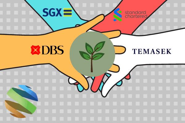 Singapurlu Finans Şirketlerinden İklim Farkındalığı