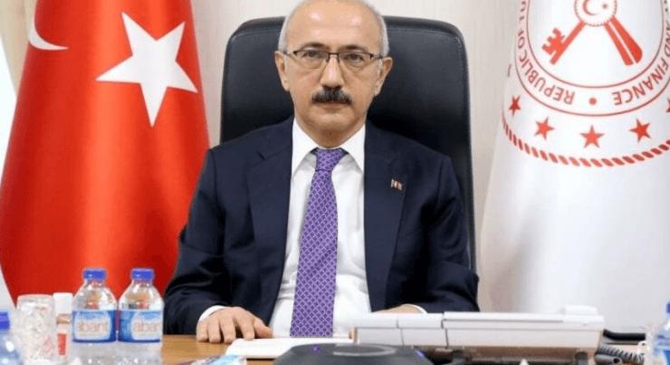 Bakan Elvan'dan önemli kripto para açıklaması