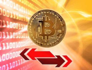 Merkezi borsalara yüksek oranda Bitcoin gönderiliyor