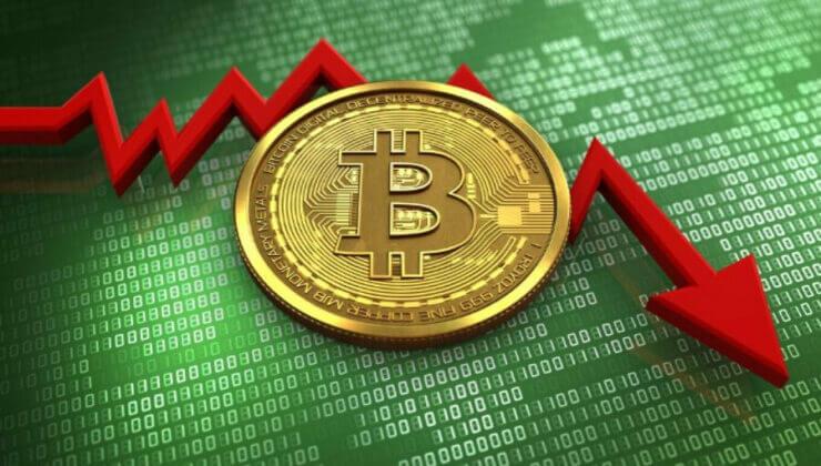 Bitcoin büyük değer kaybetti! Bitcoin fiyatı 32 bin dolara düştü
