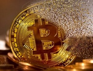 Bitcoin yeni haftaya 45 bin doların altında başladı. Peki sırada ne var?