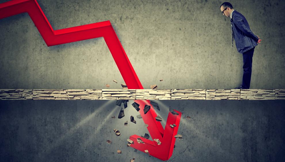 Bitcoin fiyatı bu 3 nedenden dolayı düşüşü sürdürebilir