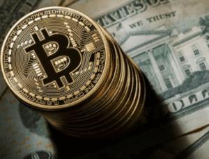 Bitcoin kan kaybediyor – Dolar 8,6 TL'ye dayandı, altın 1.900 direncini aştı