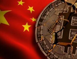 Bitmeyen mesele: Çin ve Bitcoin